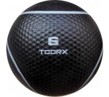 Svorinis kamuolys Toorx AHF110 Medicine Ball 6kg