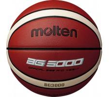Krepšinio kamuolys MOLTEN B5G3000