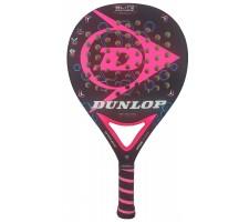 Padel tennis racket DUNLOP BLITZ GRAPHENE SOFT 350-365g advanced