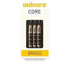 Strėlytės UNICORN Core Plus Win Gold Brass