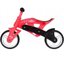 Balansinis dviratukas Nijdam 52LA-ROZ