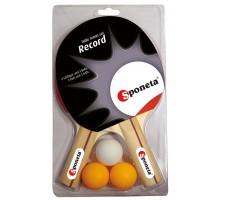 Stalo teniso rinkinys  SPONETA RECORD