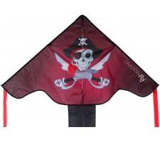 Aitvaras DRAGONFLY 51WG Tail Kite Pirate
