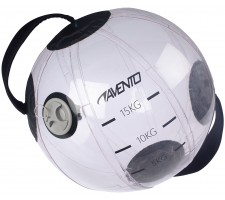 Jėgos maišas AVENTO Water ball 42OI