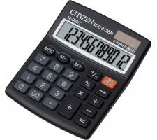 Calculator Semi-Desktop Citizen SDC 812NR