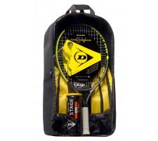 """Teniso komplektas Dunlop CV Team JNR (23"""") G00"""