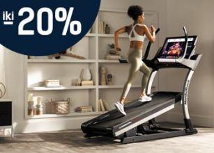 Bėgimo takeliams -20%