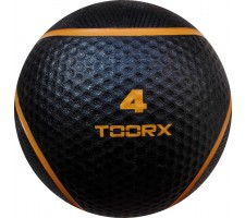 Svorinis kamuolys TOORX Medicine Ball AHF-108 4kg