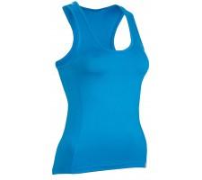 Moteriški marškinėliai AVENTO 33HH AZU