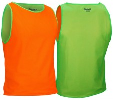Treniruočių liemenė AVENTO 75OG green/orange