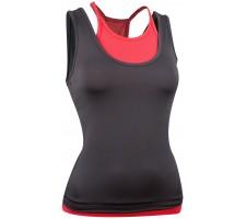 Moteriški marškinėliai AVENTO 33HG ANF