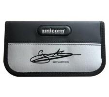 Strėlyčių dėklas UNICORN Maxi Wallet G. Anderson