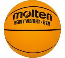Krepšinio kamuolys MOLTEN B7M