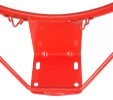 Basketball net AVENTO New port
