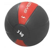 Svorinis kamuolys SVELTUS Medicine Ball 3kg