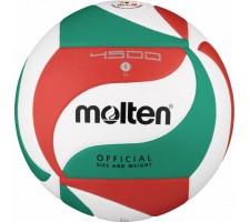 Tinklinio kamuolys MOLTEN V5M4500-X