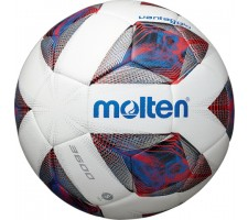 Futbolo kamuolys MOLTEN F5A3600