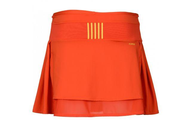 Moteriškas teniso sijonas K-SWISS HERITAGE