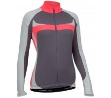 Moteriški marškinėliai dviratininkam AVENTO 81BR ANR