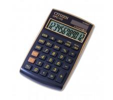 Calculator Desktop Citizen CPC 112 GEWB