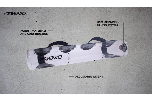 Jėgos maišas AVENTO Water bag 42OG TRB