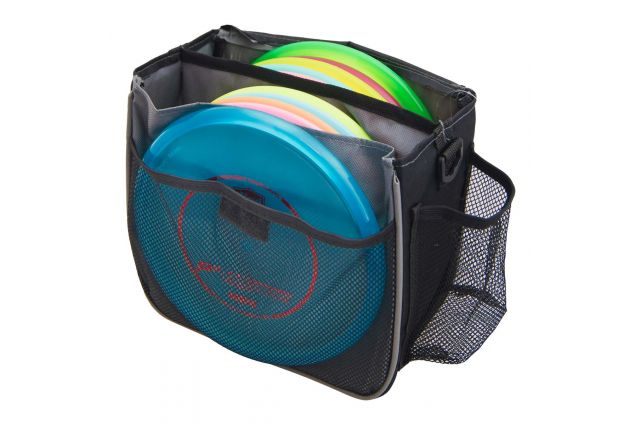 Krepšys diskams DISCMANIA Starter bag, Krepšys diskams DISCMANIA Starter bag