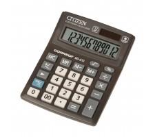 Calculator semi destop Citizen CMB1201-BK Black