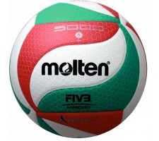 Tinklinio kamuolys MOLTEN V5M5000-X