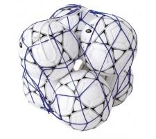Tinklas kamuoliams TREMBLAY, 6 kamuolių