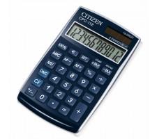 Calculator Desktop Citizen CPC 112BLWB