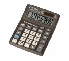Calculator semi destop Citizen CMB1001-BK Black