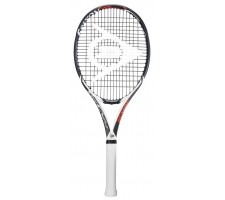 "Lauko teniso raketė DUNLOP SRX CV 5.0 OS (27,25"")"