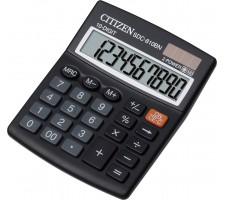 Calculator Semi-Desktop Citizen SDC 810NR