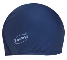 Swim cap FASHY 3059 54 PU lycra navy