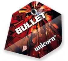 Strėlyčių sparneliai UNICORN Core 75 Bullet Plus