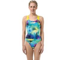 Moteriškas Plaukimo kostiumas AQUAFEEL 21688