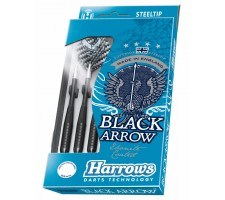 Strėlytės HARROWS BLACK ARROW