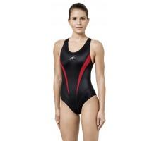 Moteriškas plaukimo kostiumas AQUAFEEL 21645