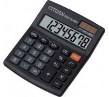 Calculator Semi-Desktop Citizen SDC 805NR