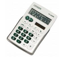 Calculator Pocket Citizen FC 30 GRNBP