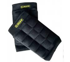 Alkūnės apsauga ALEX L/XL dydis