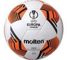 Futbolo kamuolys MOLTEN F5U2810-12 UEFA Europa League replica