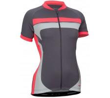 Moteriški marškinėliai dviratininkam AVENTO 81BQ ANR