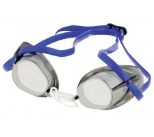 Plaukimo akiniai AQUAFEEL SHOT MIRROR