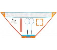 Badmintono rinkinys GET & GO INSTANT 65KC