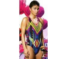 Moteriškas plaukimo kostiumas AQUAFEEL 21608 36 dydis