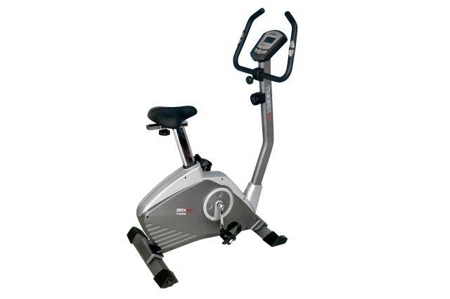 Exercise bike TOORX BRX85, Exercise bike TOORX BRX85