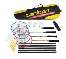 Badmintono rink. CARLTON TOURNAMENT 4 žaidėjams