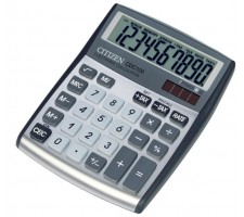 Calculator Desktop Citizen CDC 100WB