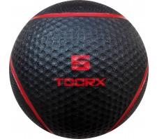 Svorinis kamuolys Toorx AHF109 Medicine Ball 5kg